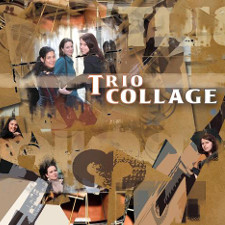 Trio Collage